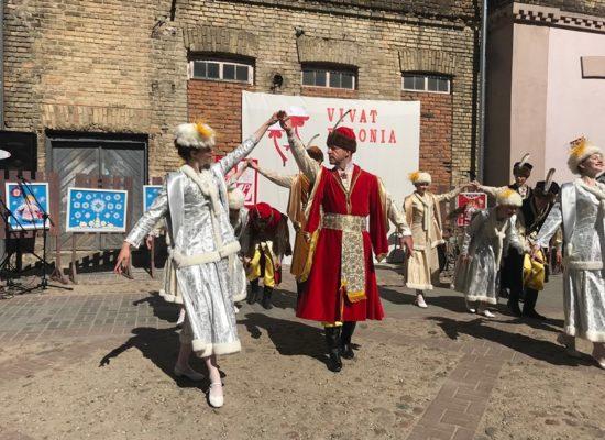 Dzień Polonii i Polaków za Granicą w Grodnie