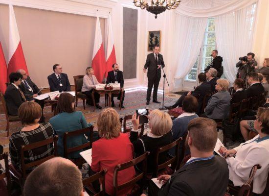 O kondycji Polskich Mediów na Wschodzie