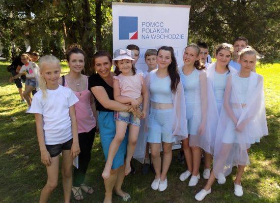 Dzień dziecka i dziedzictwo kulturowe na Ukrainie