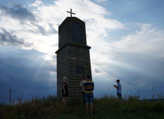 Trwają prace inwentaryzacyjno-porządkowe na polskich cmentarzach w Mołdawii i Naddniestrzu