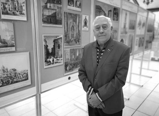 Wspomnienie Janusza Wasylkowskiego