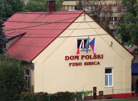 Wsparcie domów PZKO
